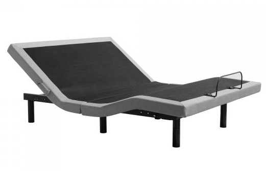 E455 Adjustable Bed